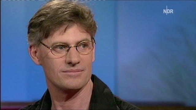 "Rick Minnich interview on German TV talk show ""NDR DAS"""