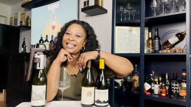 Weekly Wine: JOP Whites