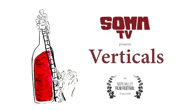Verticals: Napa Valley Film Festival Presentation