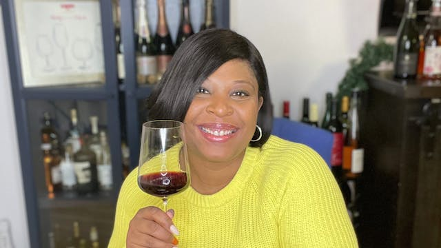 Weekly Wine: Amplifying Black Winemakers