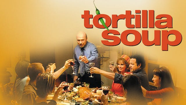 Tortilla Soup trailer