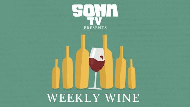 Weekly Wine: Rosé