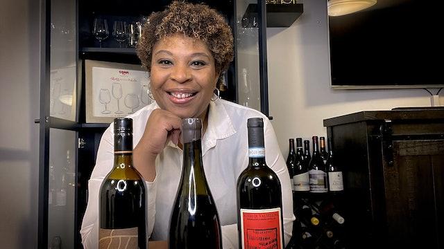 Weekly Wine: Winter Reds