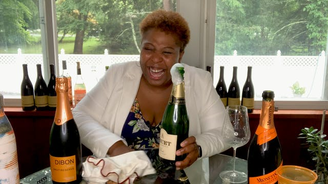 Weekly Wine: Sparkling Wine