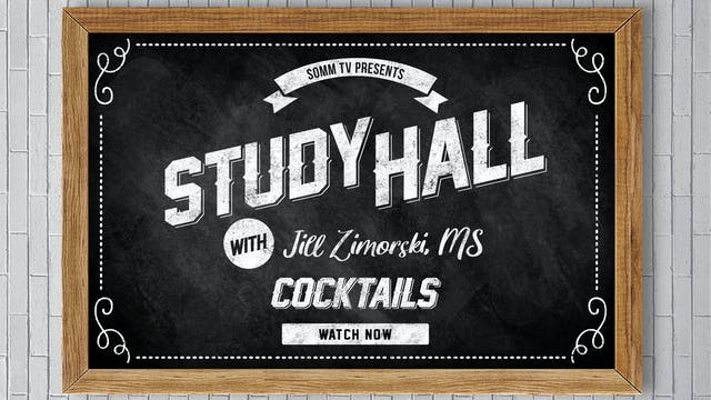 Study Hall with Jill Zimorski, Ep12: ...