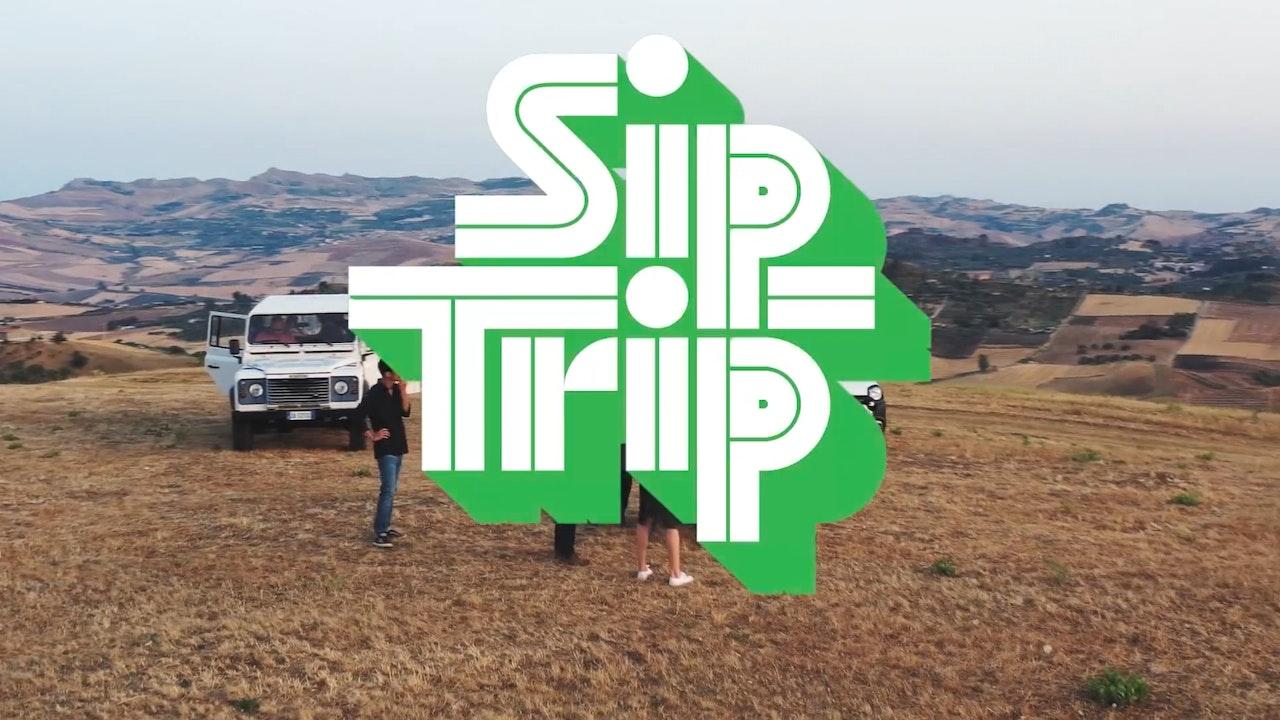 Sip Trip