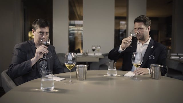 Blind Tasting Sessions: Episode 4 | A...