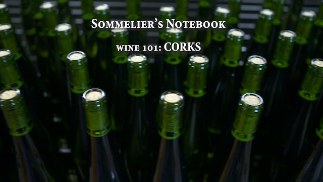 An Intro to Corks
