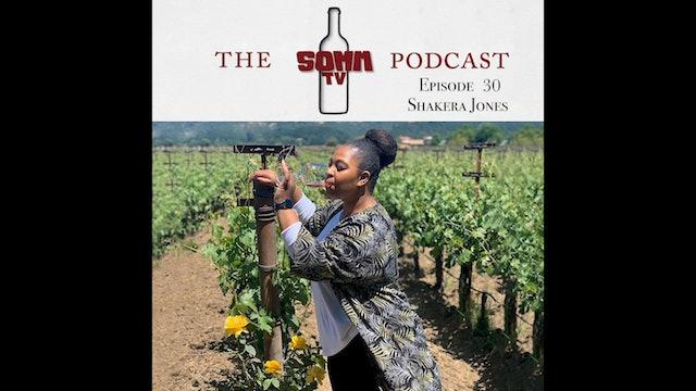 SommTV Podcast: Shakera Jones
