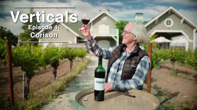 Verticals Episode 4: Corison