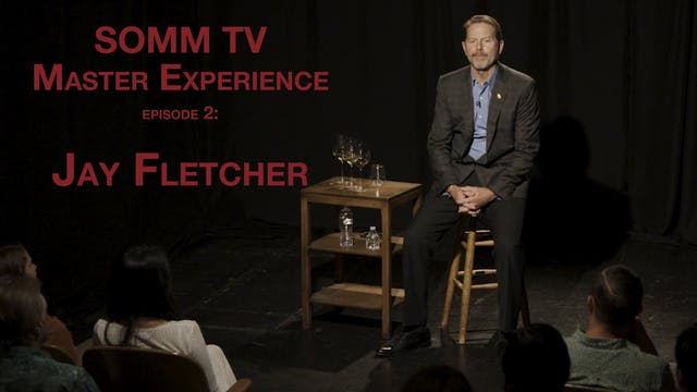 The Master Experience: Jay Fletcher