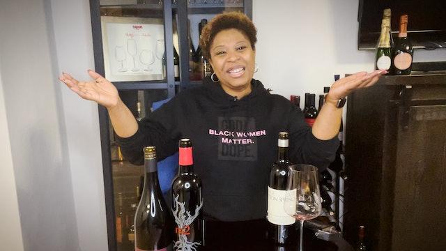 Weekly Wine: Zinfandel