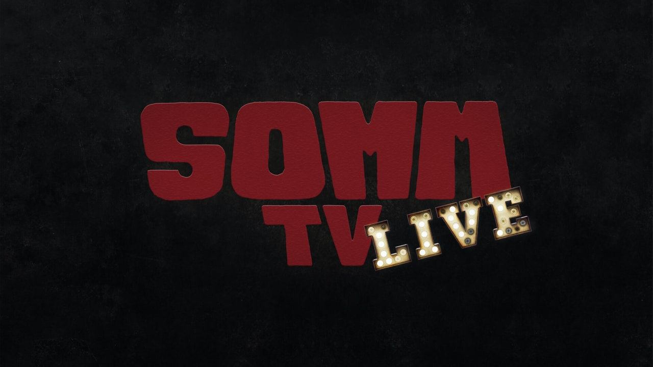 Live on SOMM TV