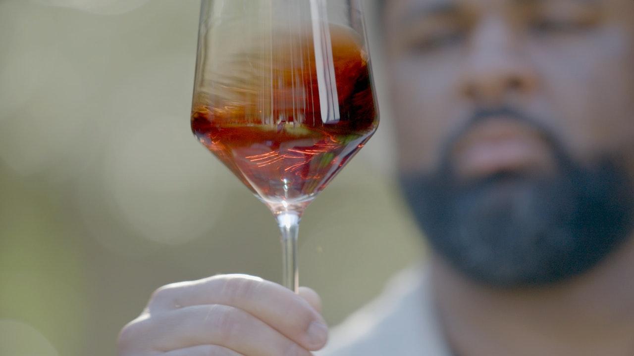 Celebrating Black Voices in Wine