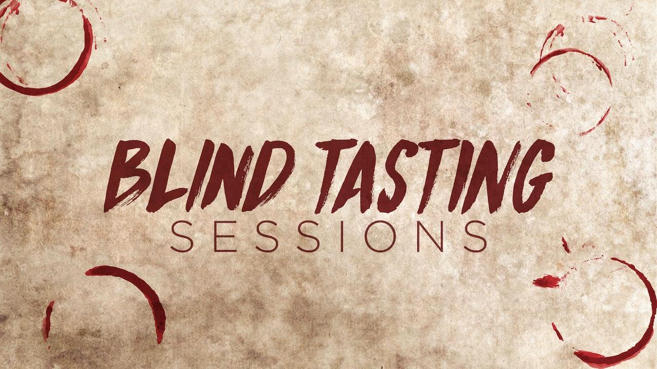 Blind Tasting Sessions: Spouses