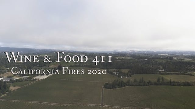 California Fires 2020: Diane Bucher