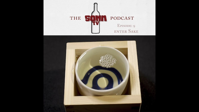SommTV Podcast: Enter Sake