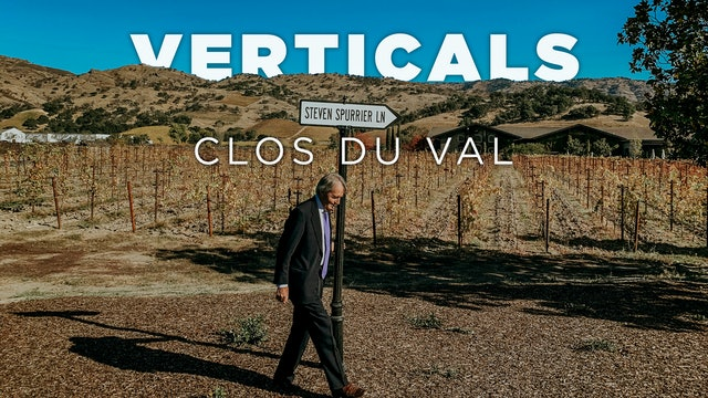 Verticals S2: Clos du Val