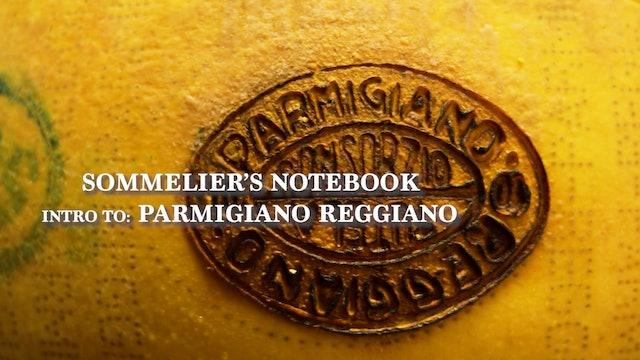 An Intro to Parmigiano Reggiano