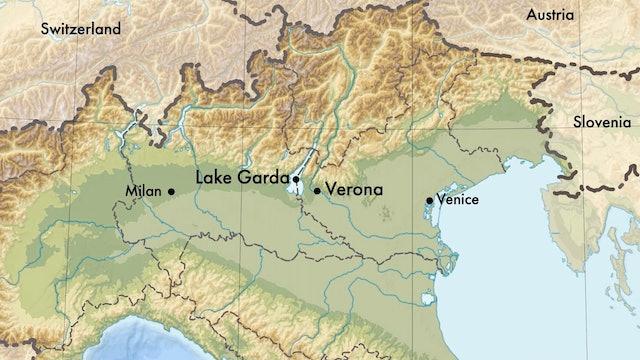 Sip Trip | Episode 4: Giro d'Amarone