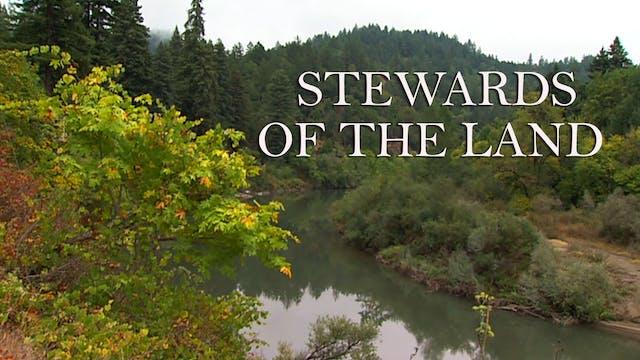 Stewards of the Land (Sonoma)