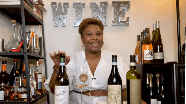 Weekly Wine: A Trio from Italy