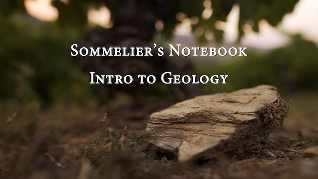 An Intro to Geology
