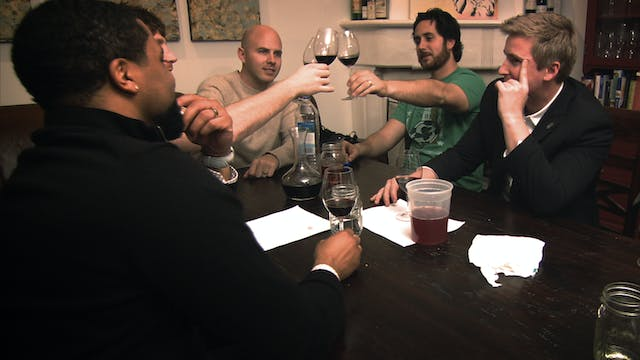 SOMM with 2013 feature length cast co...