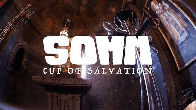 COMING SOON: The Cup of Salvation