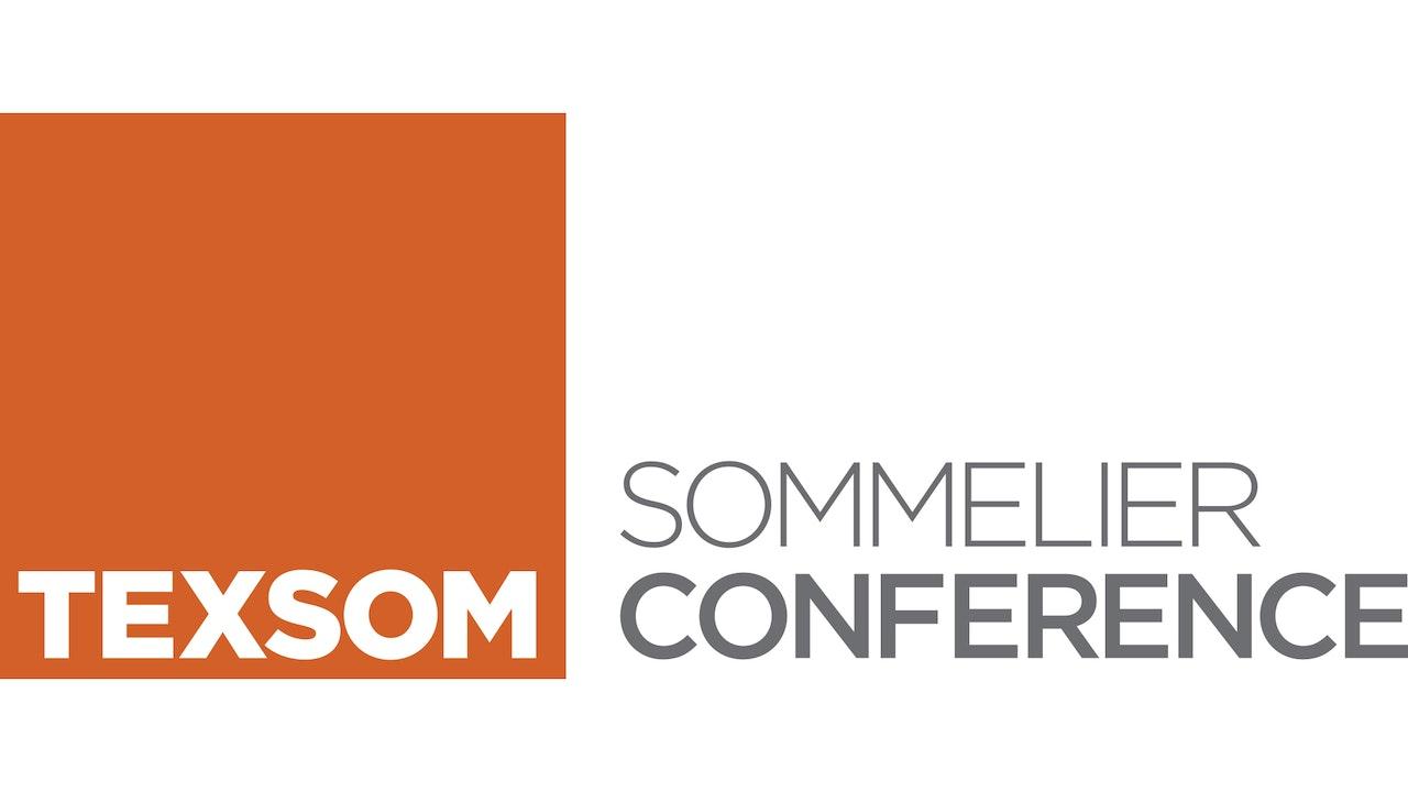 TexSom 2019 Seminars