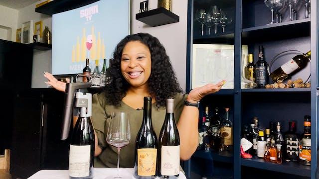 Weekly Wine: Oregon