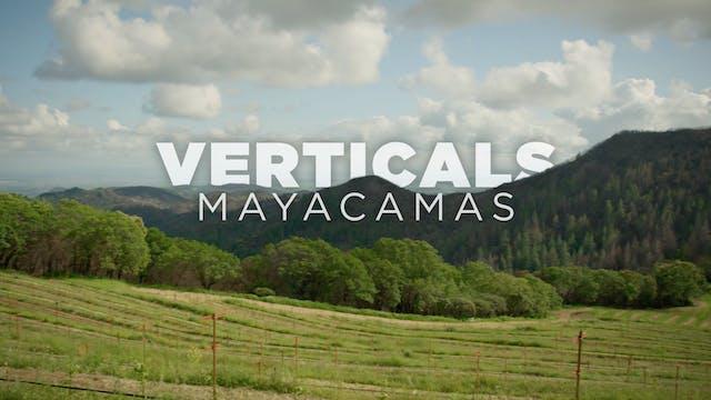 Verticals S2: Mayacamas