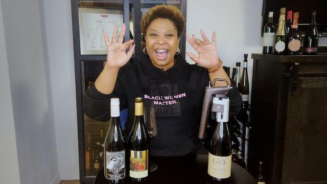 Weekly Wine: Cabernet Franc