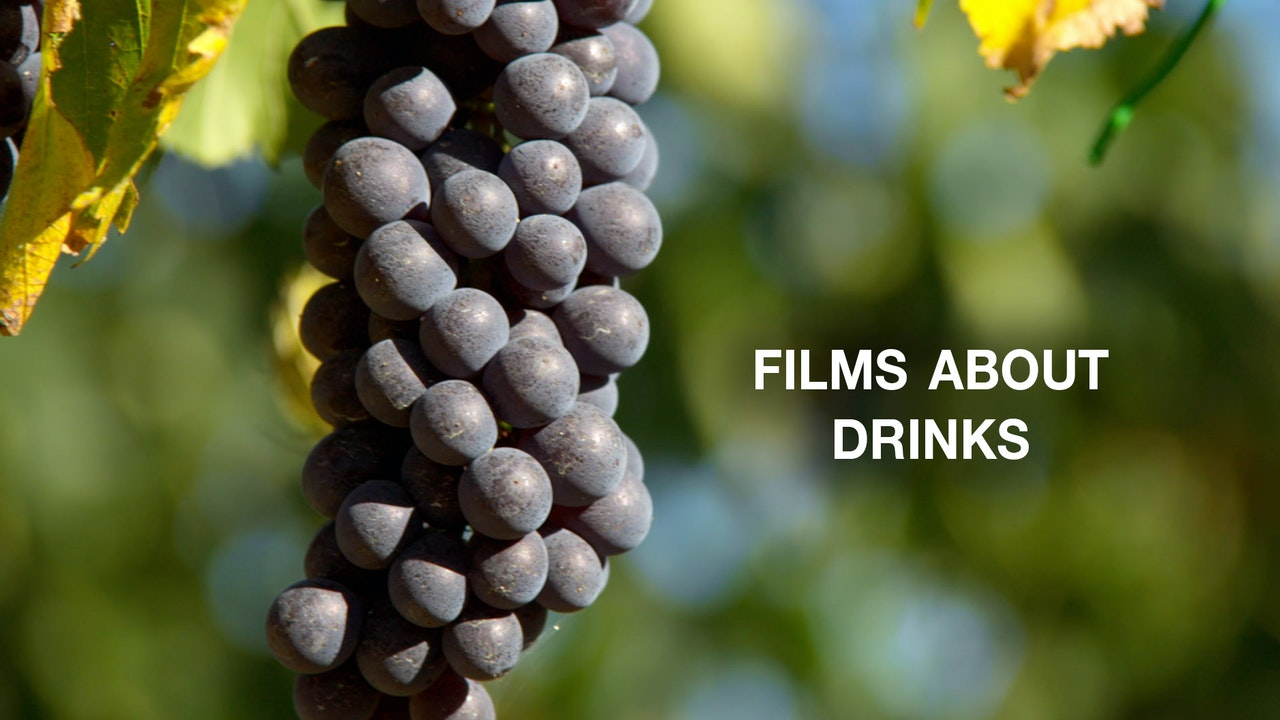 Films about Drinks