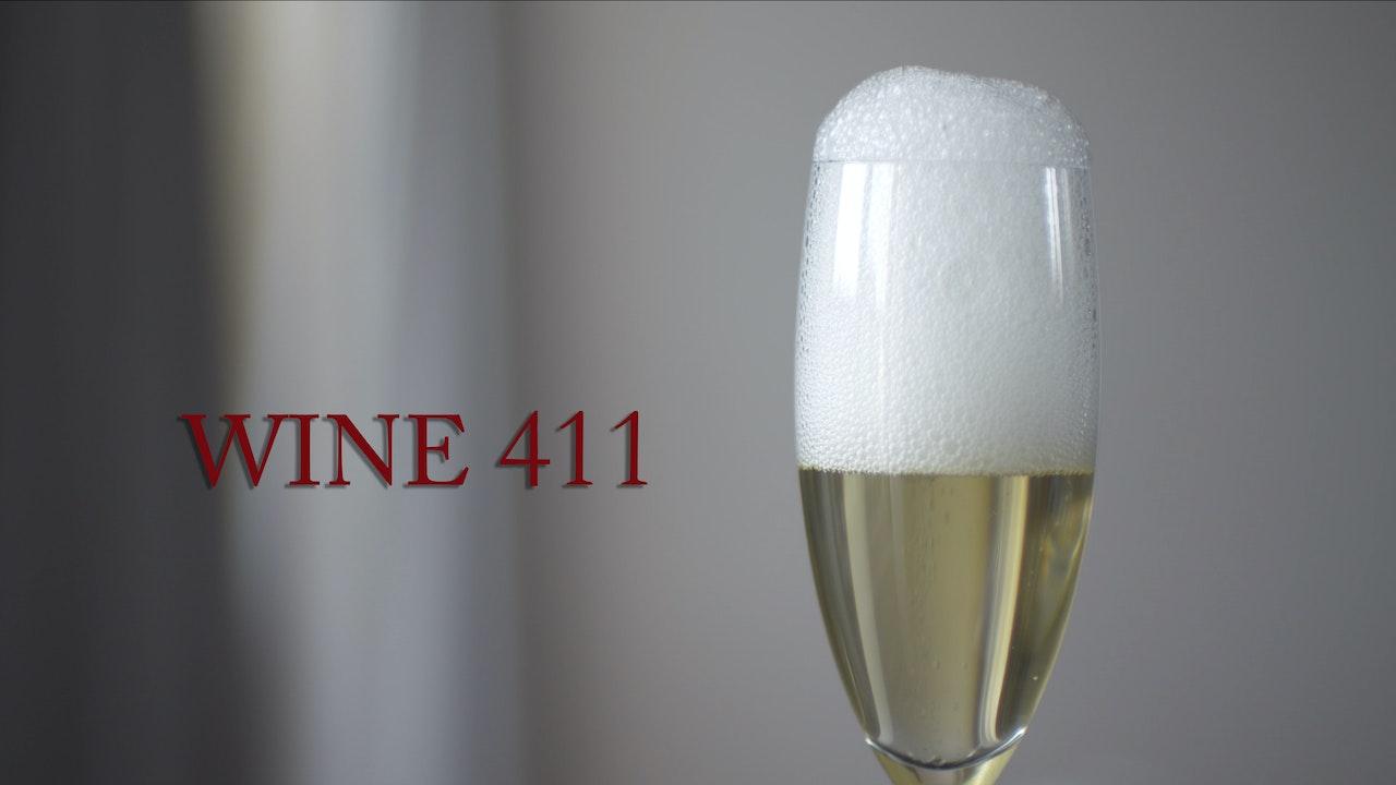 Wine 411