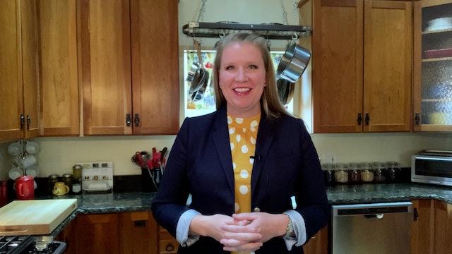 Study Hall with Jill Zimorski, Ep10: Service