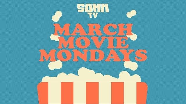 March Movie Mondays