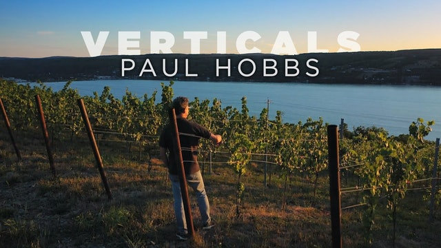Verticals S2: Paul Hobbs