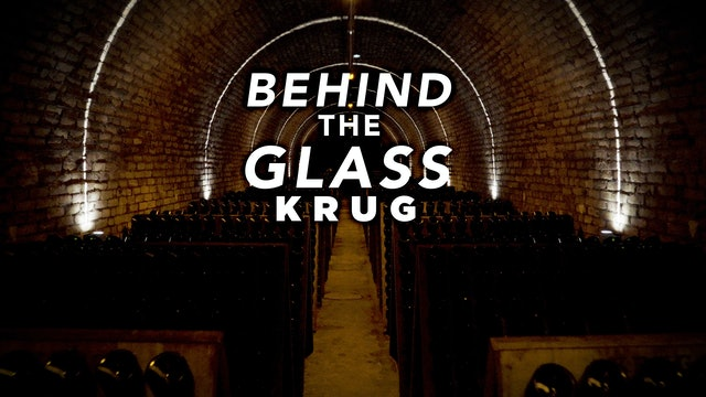 Behind the Glass: Krug