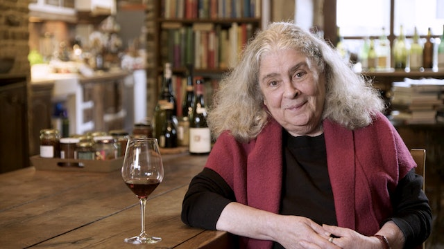 Becky Wasserman - Legends of the Vine