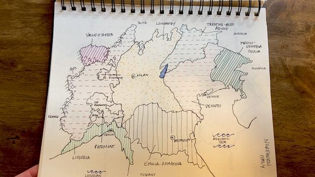 Study Hall with Jill Zimorski, Ep8: Maps