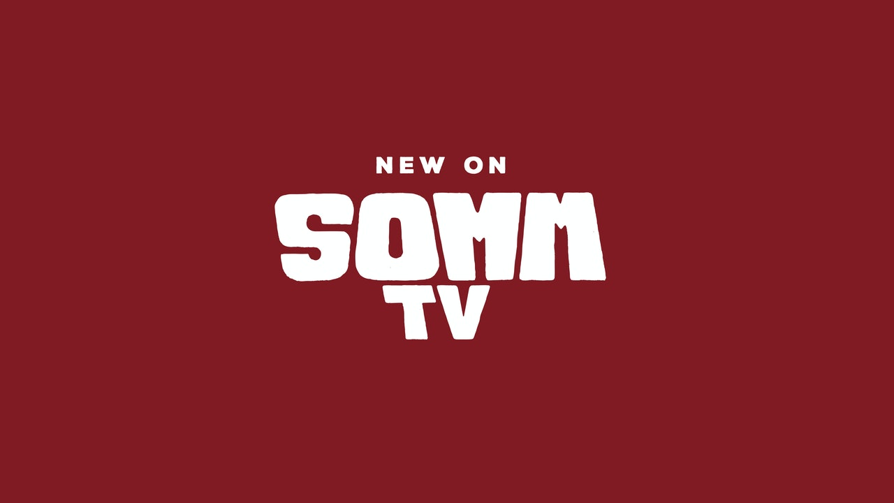 New on SOMM TV