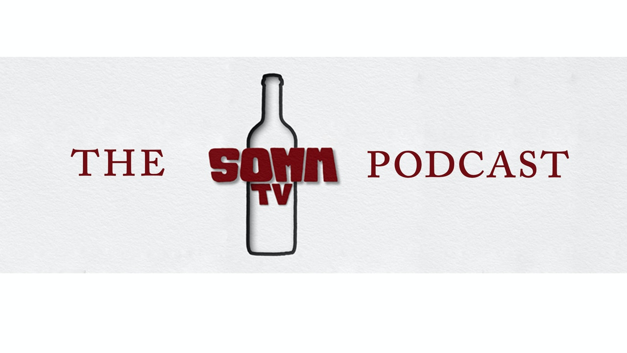 The SOMM TV podcast series