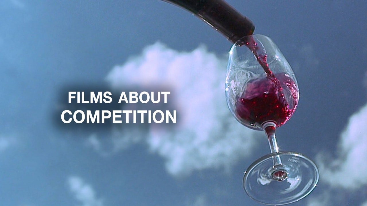 Films about Competition