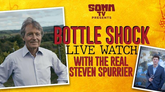 Bottle Shock Live Watch