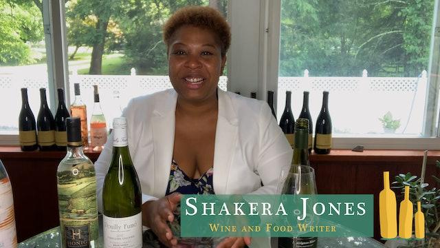 Weekly Wine: Sauvignon Blanc