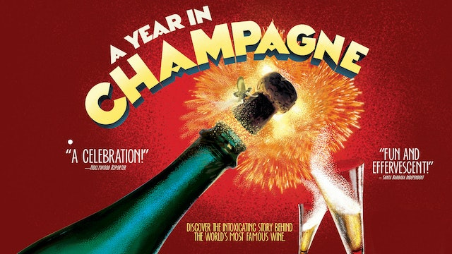 A Year in Champagne trailer