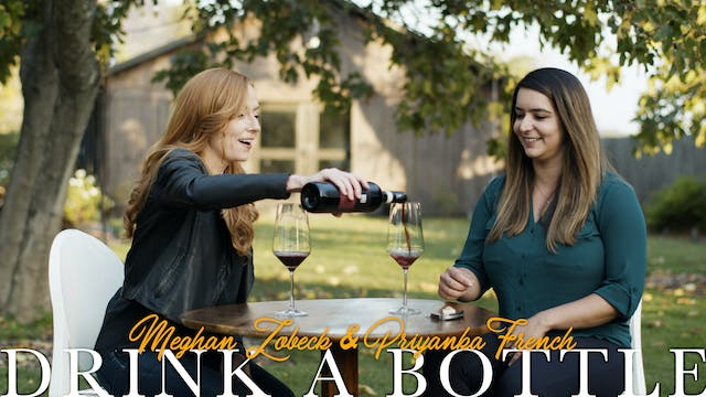 Drink a Bottle with Priyanka and Meghan