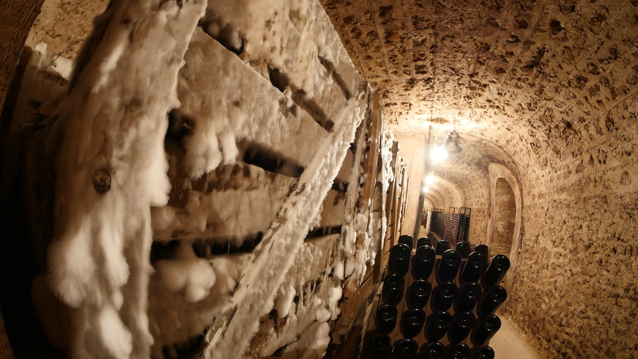 Travel to Champagne with SOMM TV
