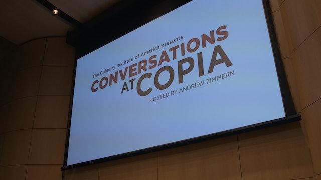 Conversation at Copia Teaser